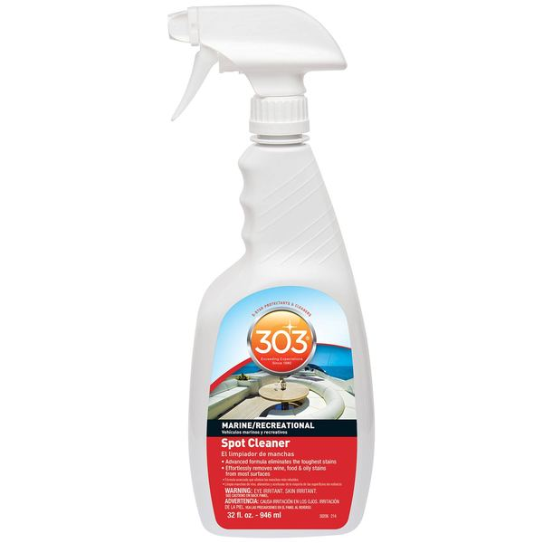 303® Marine & Recreation Spot Cleaner, 32oz
