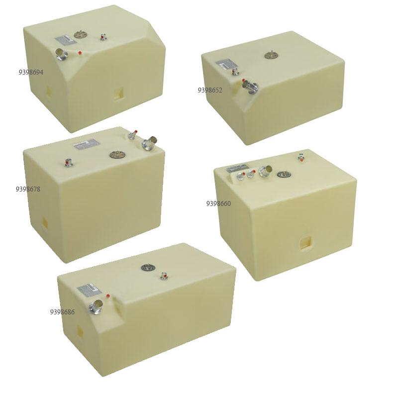 Moeller Angled Fill & Vent Series Below Deck Fuel Tank, 23 Gallon, 24L x 20W x 12H Sale $319.99 SKU: 9398652 ID# 32623 UPC# 39729002682 :