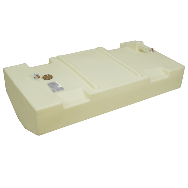 Moeller Belly Series Below Deck Fuel Tank, 55 Gallon, 51L x 25.5W x 12.5H Sale $469.99 SKU: 9398769 ID# 32555 UPC# 39729002460 :