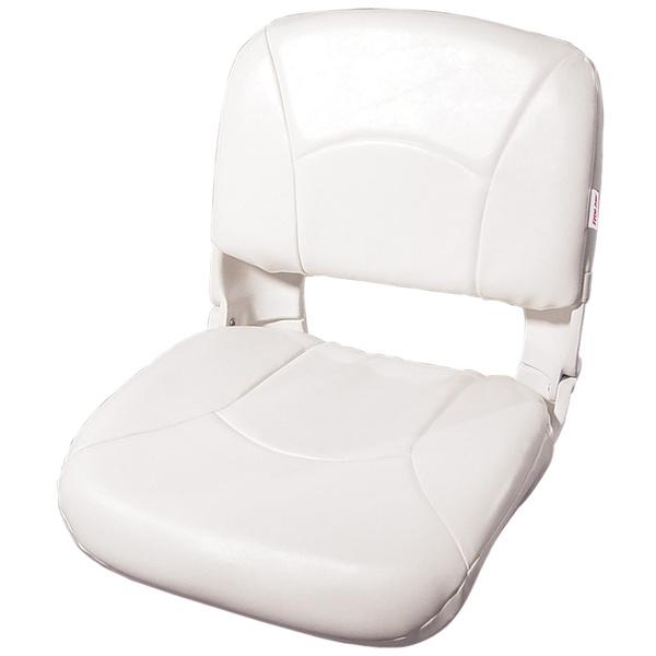 Tempress All-Weather Folding Seat, White Sale $92.99 SKU: 9409822 ID# 45616 UPC# 79035456168 :