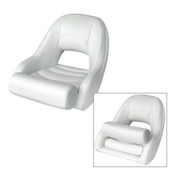 B&M Premium Flip-Up Bucket Seat