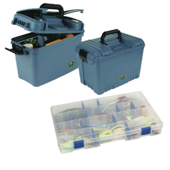 Flambeau Outdoors Zerust Marine Tackle Box, Medium Sale $24.99 SKU: 9430232 ID# 1499 UPC# 71617003333 :