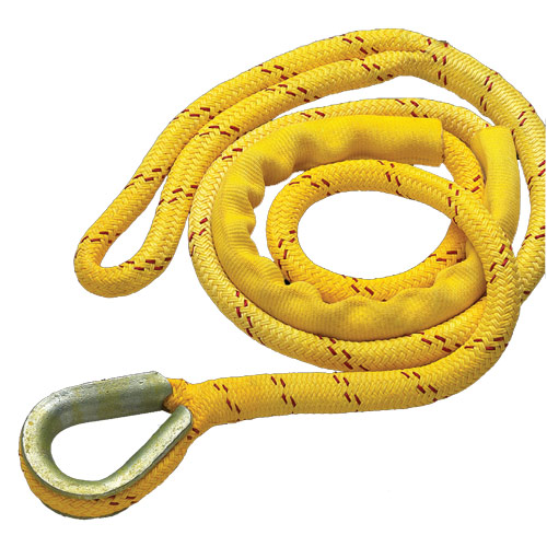 New England Ropes Mooring Pendant, 1 x 20', 40,000lb. Breaking Strength Sale $259.99 SKU: 9434002 ID# 539K6-32-00020 UPC# 753963125012 :