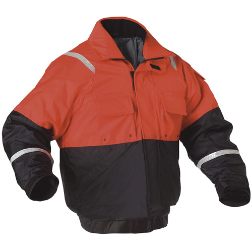 Stearns Powerboat Flotation Jacket, Orange/Black, Medium, 40 to 42 Sale $269.99 SKU: 9447061 ID# I077O/B-03-000 UPC# 44411527701 :