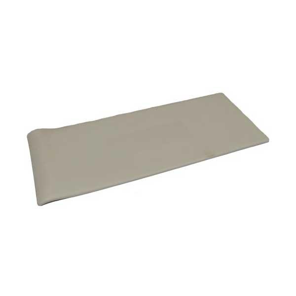 Stream Machine Body Saver Anti-Fatigue Deck Mat, White