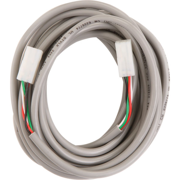 Trident Rubber 10' Quick Connect Cable Sale $36.99 SKU: 9457375 ID# 1300-7721-120 UPC# 704917017655 :