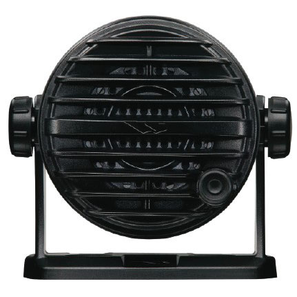 Standard Horizon Intercom speaker VLH-3000 BLK Sale $59.99 SKU: 9457441 ID# MLS-300i Black UPC# 788026103911 :