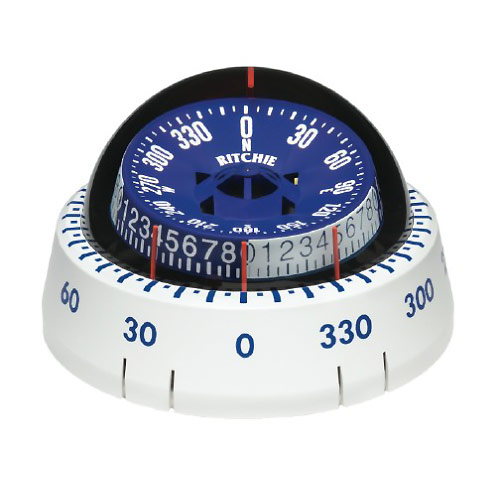 Tactician Sailing Compass