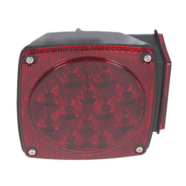 Grote Industries Right LED Light Sale $32.99 SKU: 9523077 ID# 51982-5 UPC# 89373138923 :