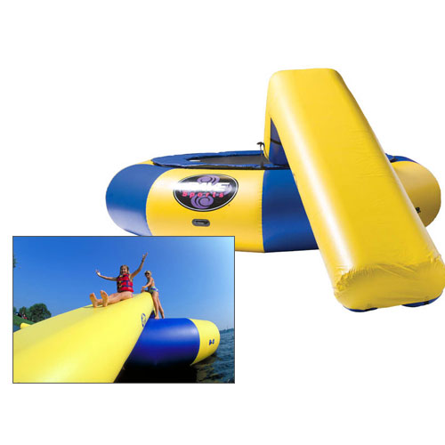 Rave Sports Aqua Slide, Large