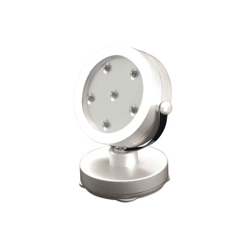 Rite Lite Wireless 6-LED Spotlight
