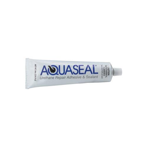 NRS Aquaseal Urethane Repair Adhesive, 8oz. Sale $23.99 SKU: 9761933 ID# 2291 UPC# 21563107142 :