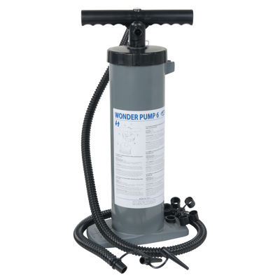 NRS Wonder Pump 6 Sale $38.95 SKU: 9762352 ID# 1716 UPC# 603403146636 :
