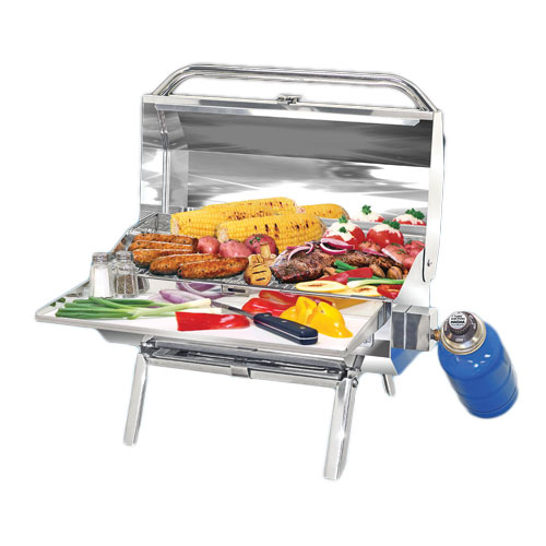 Magma ChefsMate Gas Grill Sale $199.99 SKU: 9812447 ID# A10-803 UPC# 88379108039 :