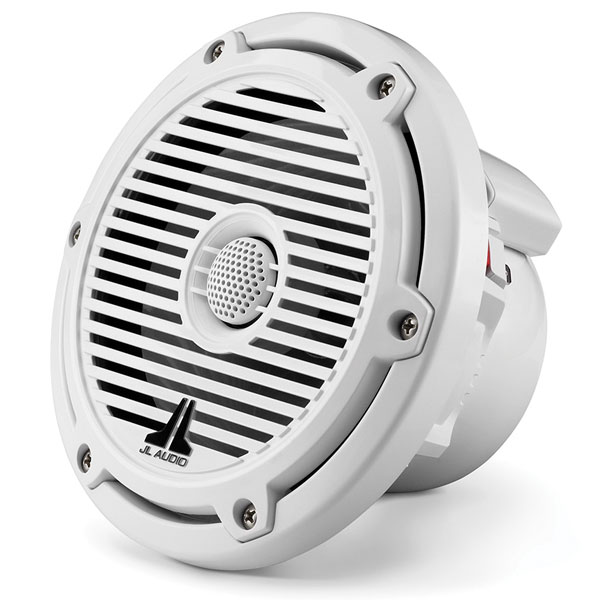 Jl Audio MX650 Marine Series Cockpit Speaker - White Sale $199.99 SKU: 9870072 ID# MX650-CCX-CG-WH UPC# 699440917612 :