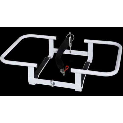 Revere Supply Cradle for Offshore Commander 4 and 6 Person Offshore Commander Life Rafts Sale $529.00 SKU: 9941451 ID# 45-OO4CRAD UPC# 856347000957 :