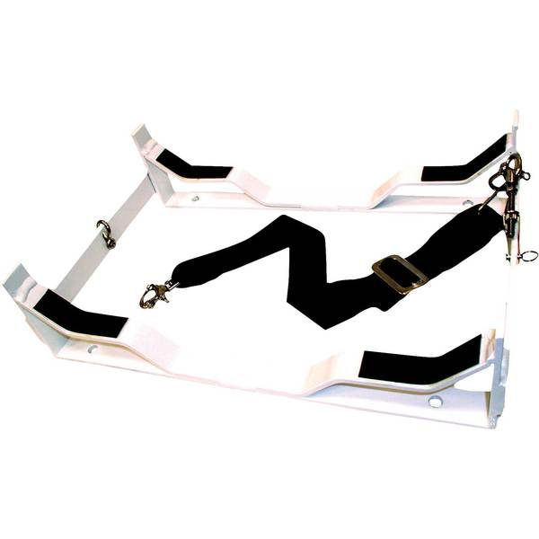 Revere Supply Stowing Cradle for 6-8-person Offshore Elite Life Rafts Sale $539.99 SKU: 9941485 ID# 45-OE6CRAD UPC# 856347000988 :
