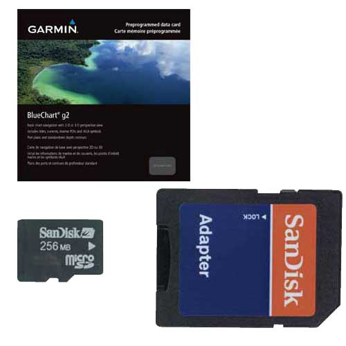 Garmin HXEU472, Gulf of Bothnia Center, BlueChart g2, microSD/SD Sale $169.99 SKU: 10806057 ID# 010-C0816-20 UPC# 753759092504 :