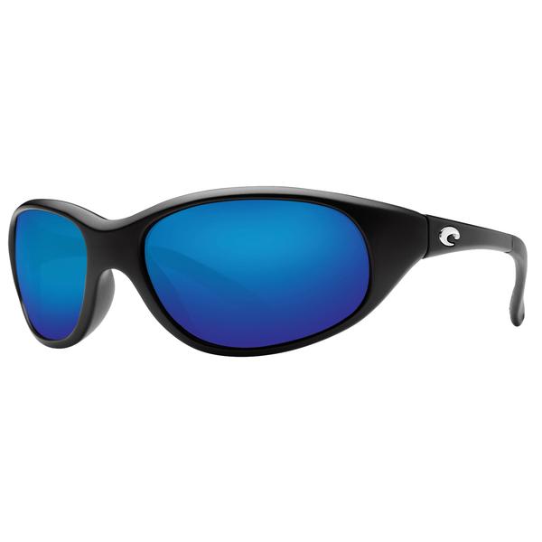 Costa Wave Killer Sunglasses Black/blue