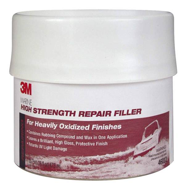 Marine High Strength Repair Filler