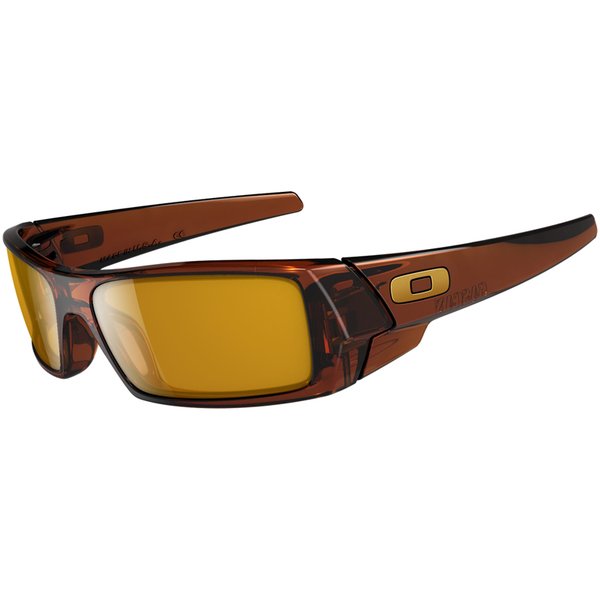 Oakley Gascan Sunglasses, Polished Rootbeer Frames with Bronze Polarized Lenses Brown Sale $155.00 SKU: 12627519 ID# 03-472 UPC# 700285034720 :