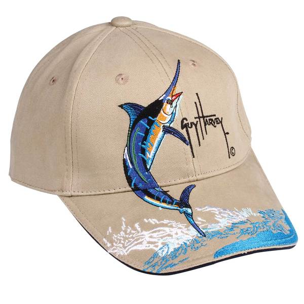 Jumpin' Marlin Hat