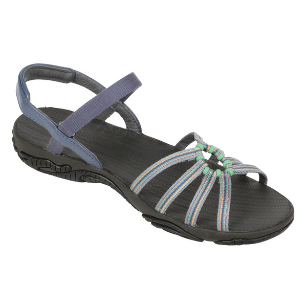 Teva Women's Kayenta W's Sandals Gray