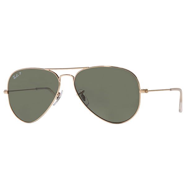 Ray-ban Aviator Sunglass Green