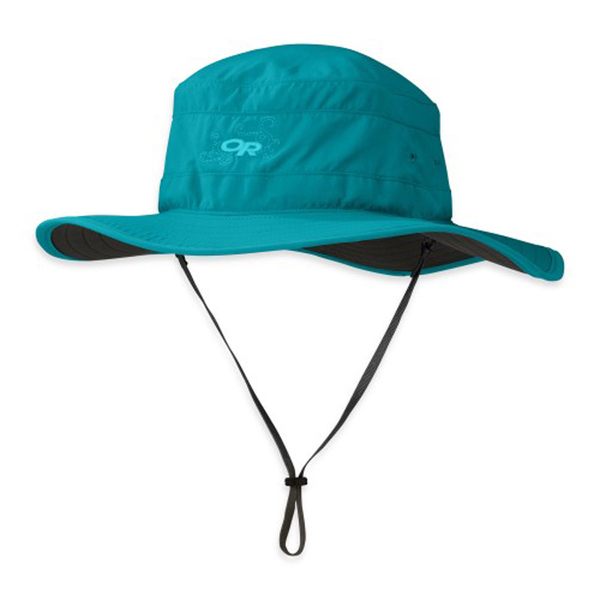 Outdoor Research Womens Solar Roller Hat Blue/gray Sale $35.99 SKU: 15224207 ID# 8064228BL UPC# 727602321813 :