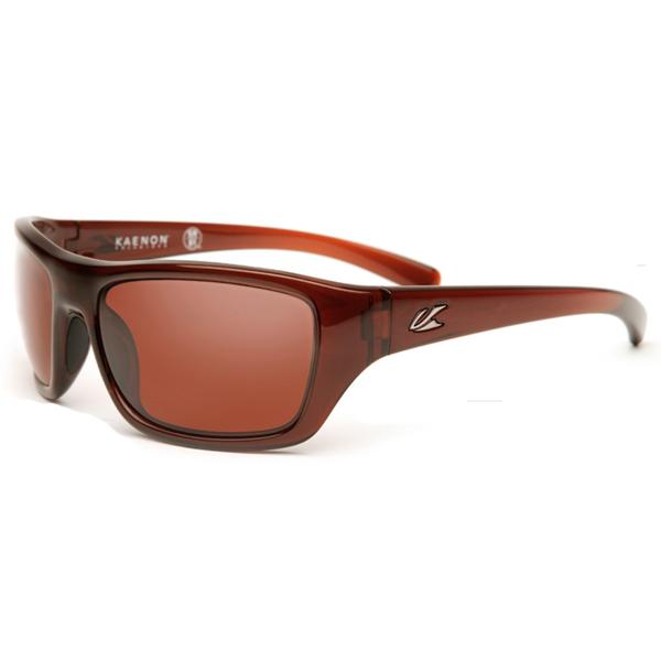 Kaenon Polarized Kanvas Sunglasses, Tobacco Frames with Copper C12 Lenses Brown Sale $179.00 SKU: 11455029 ID# 020-02-C12 UPC# 838775003472 :