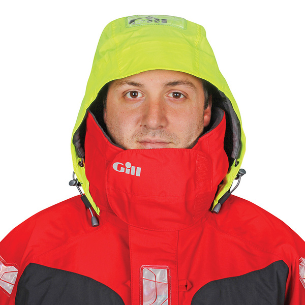 Men's OS2 Offshore/Coastal Jacket