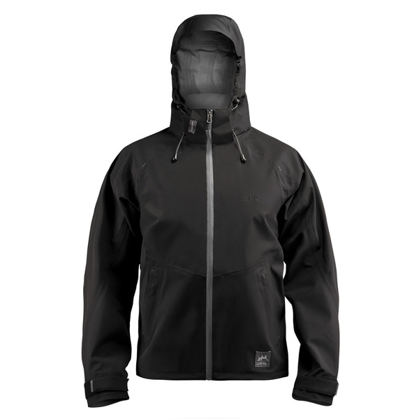Men's Zhik AroShell Jacket Black