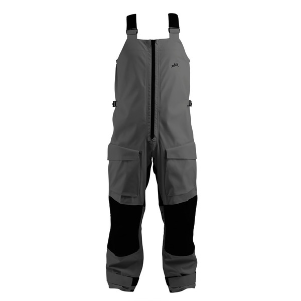 Men's Zhik AroShell Race Trouser Gray