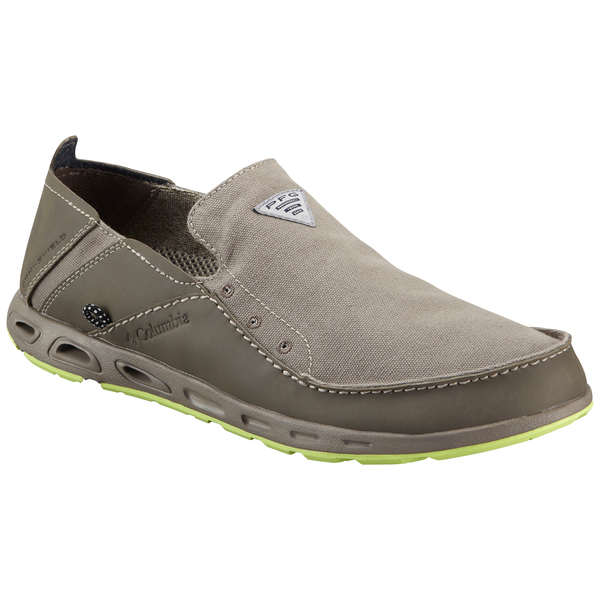 columbia s bahama vent pfg slip on boat shoes west