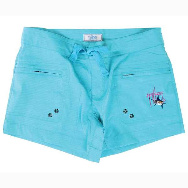 Women 39 s short shorts for West marine fishing shirts