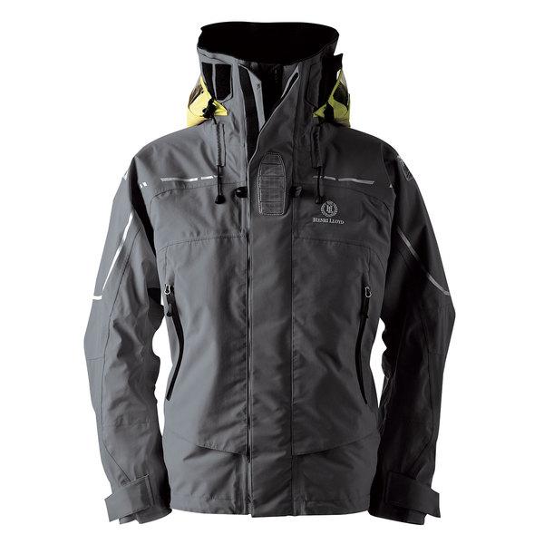 Henri Lloyd Men's Offshore Elite Racer Jacket Gray Sale $725.00 SKU: 15196223 ID# Y00297CBNXXL UPC# 5053995108386 :