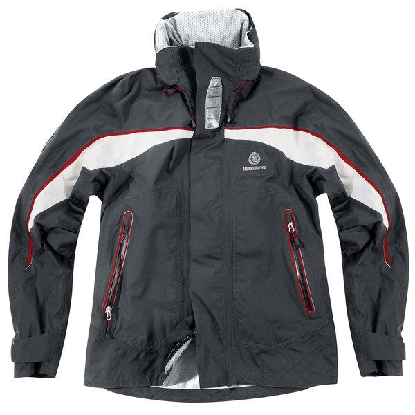 Henri Lloyd Men's Phoenix Jacket Gray