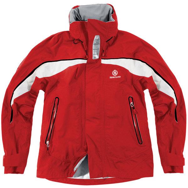 Henri Lloyd Men's Phoenix Jacket Red