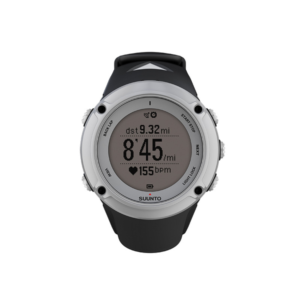 Suunto Ambit2 GPS Sports Watch Gray