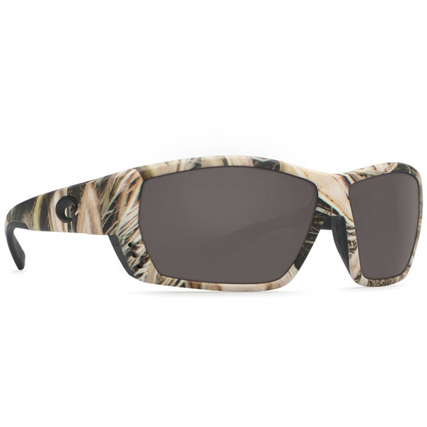 Costa Tuna Alley Sunglasses, Green Camo Frames with Gray 580P Lenses Sale $179.00 SKU: 15233984 ID# TA 65 OGP UPC# 97963503532 :