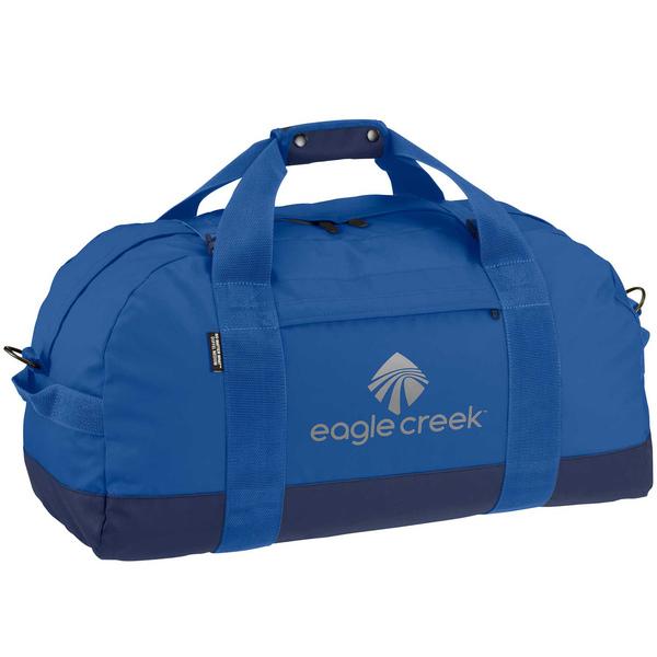 Eagle Creek No Matter What Flashpoint Duffel, 3600cu.in., 24 x 12 x 11 Blue Sale $80.00 SKU: 16284879 ID# EC-20418148 UPC# 888655205670 :