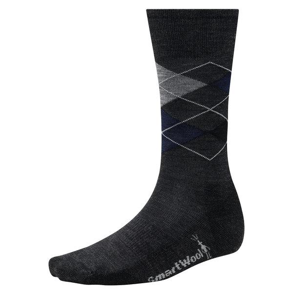 Smartwool Men's Diamond Jim Socks Gray