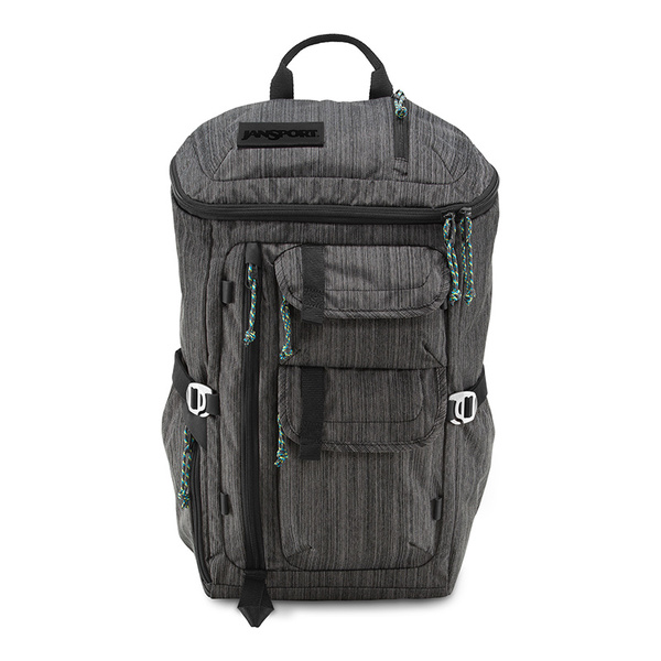 Jansport Watchtower Backpack Gray