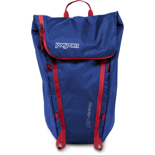 Jansport Sinder 20 Backpack Blue