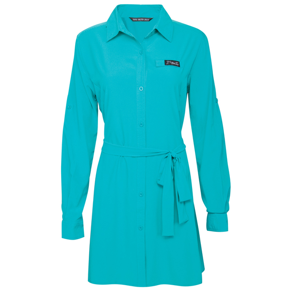 Blacktip Women's Super Sailfish Dress Blue Sale $41.24 SKU: 15843212 ID# BTA33-866-S UPC# 25282173426 :