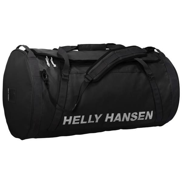 Helly Hansen 90L Duffel Bag 2 Black