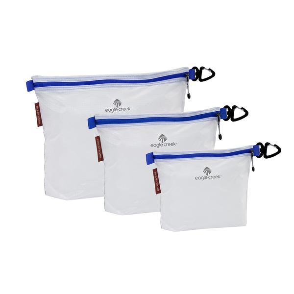 Eagle Creek Pack-It Specter Sac Set White/blue Sale $39.95 SKU: 16988248 ID# EC041173184B :