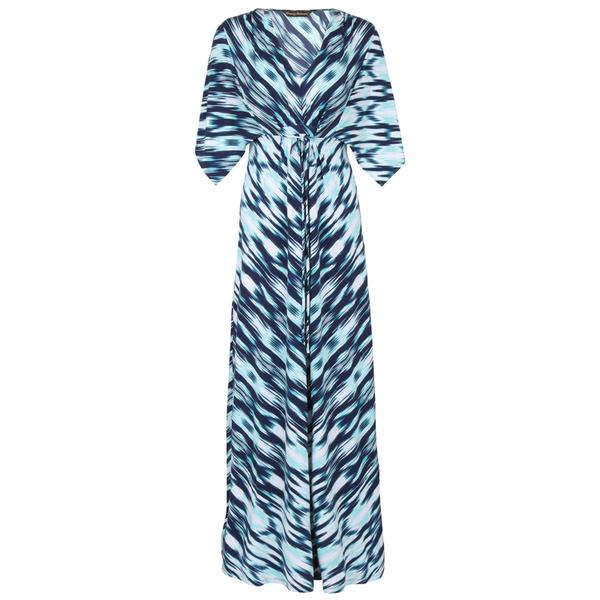 Tommy Bahama Women's Beach Wind Maxi Dress Blue Sale $79.77 SKU: 15903339 ID# TW69233 5478S UPC# 15404850724 :