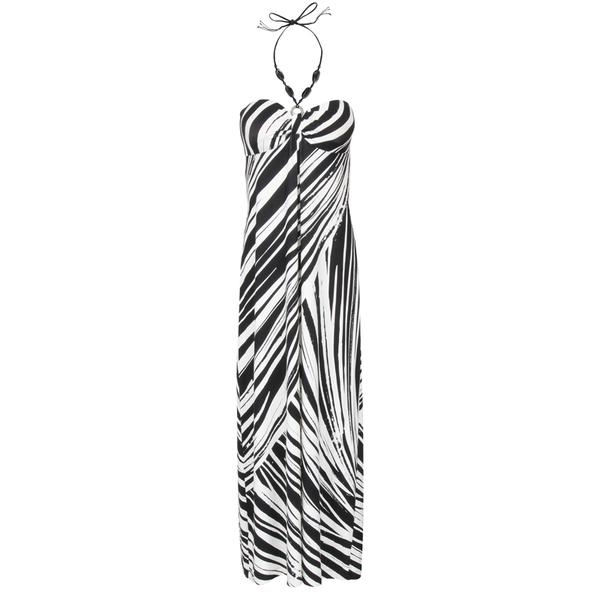 Tommy Bahama Women's Cala Winds Maxi Dress Black Sale $79.77 SKU: 15903479 ID# TW6979723L :