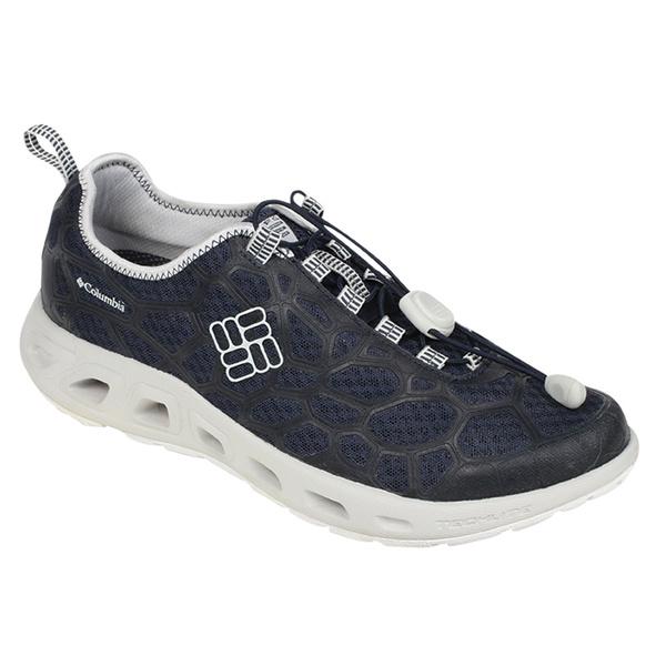 Columbia Men's PFG Megavent Shoes Navy/white